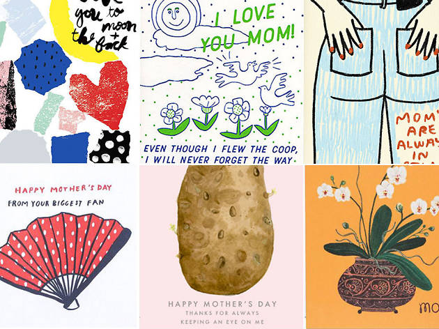 20 Best Mother\u0027s Day Cards She Will Love - Mother S Day Cards