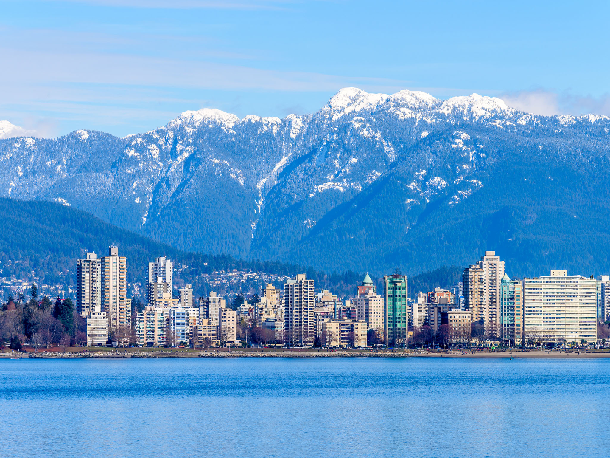 Vancouver Things To Do In Vancouver 20 Sights And Attractions To See