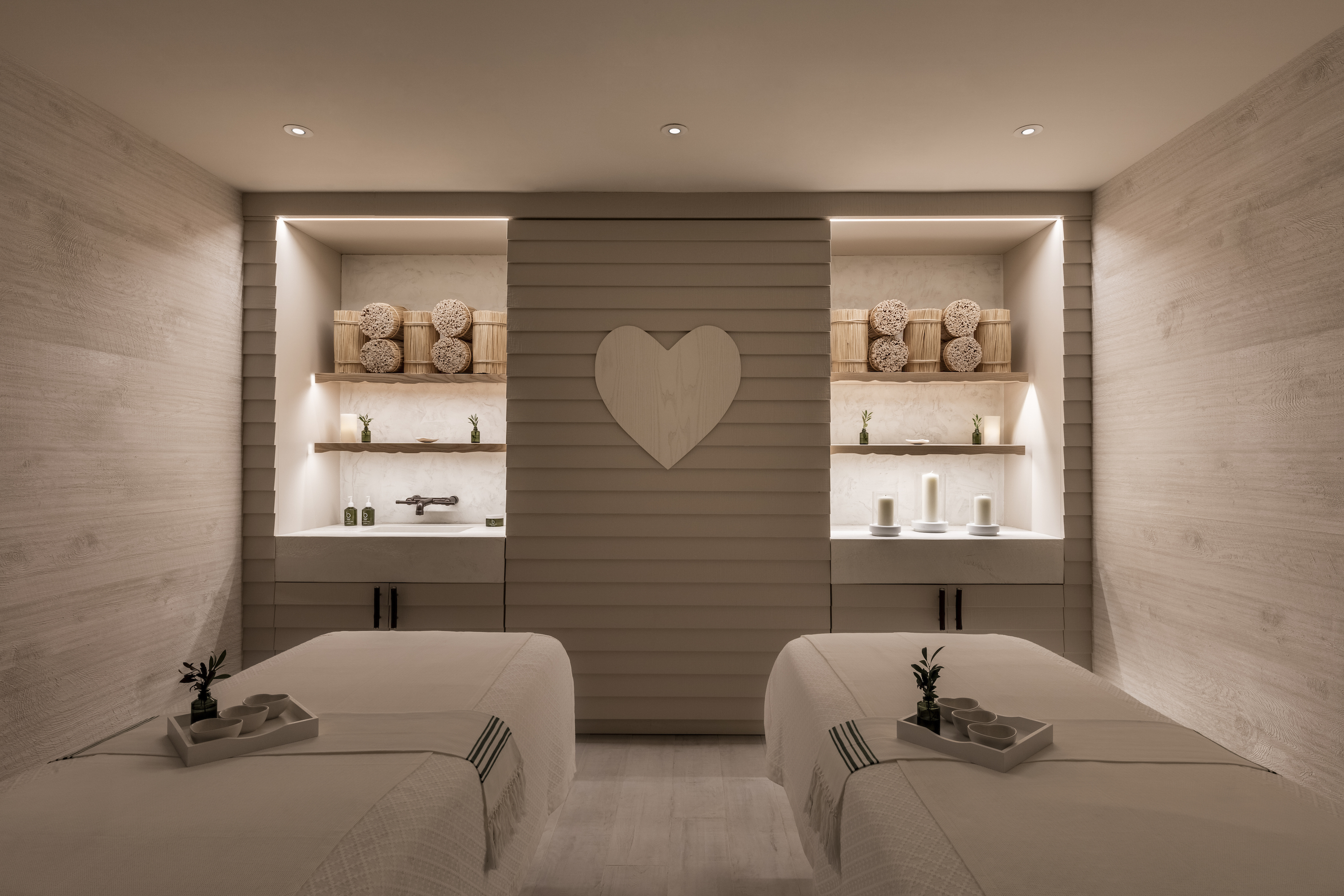 Salon Massage Paris 20 22 Best Spas In Nyc For Massages Manicures And Facials