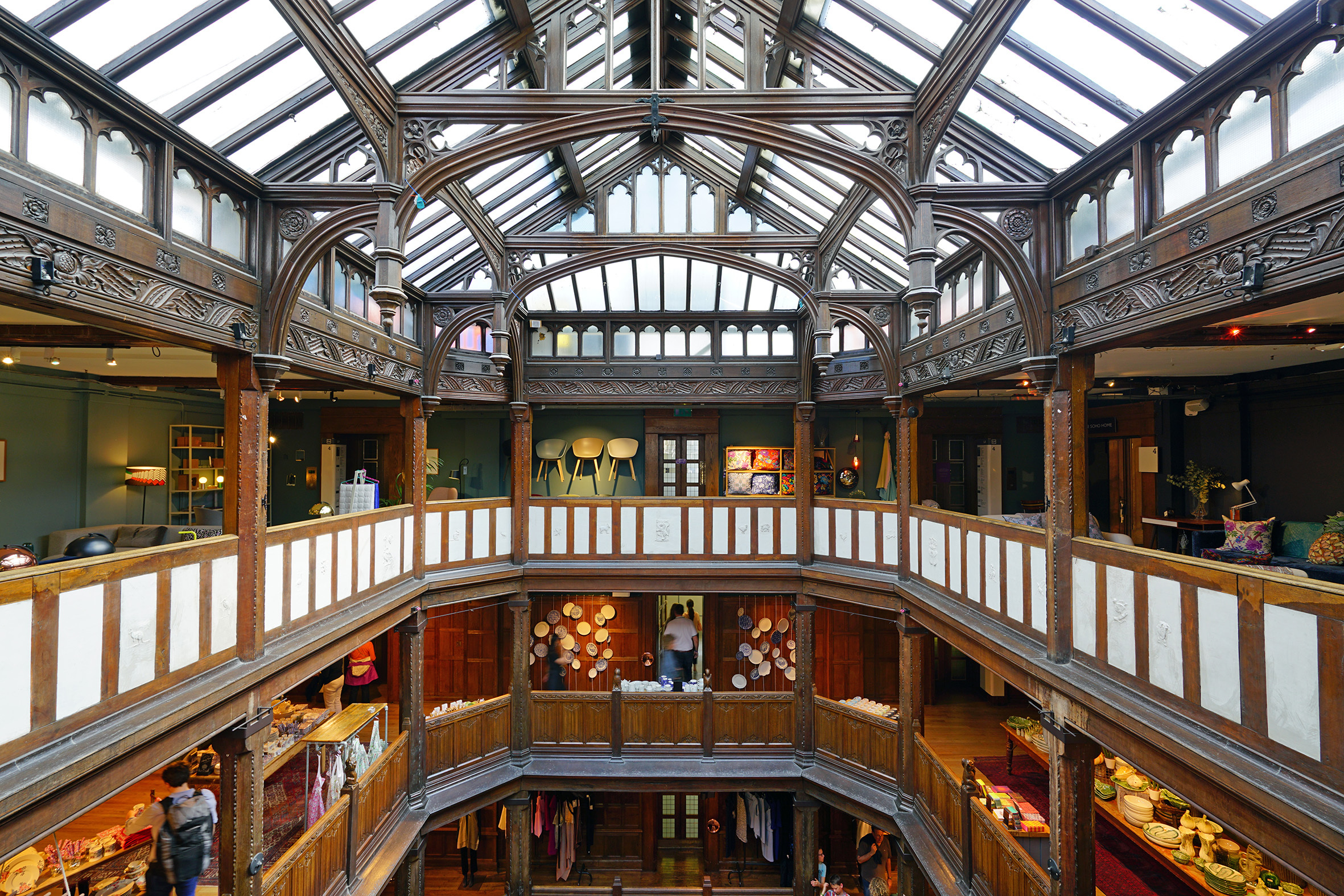 Best And Less Stores Melbourne 100 Best Shops In London Amazing London Shops Boutiques And