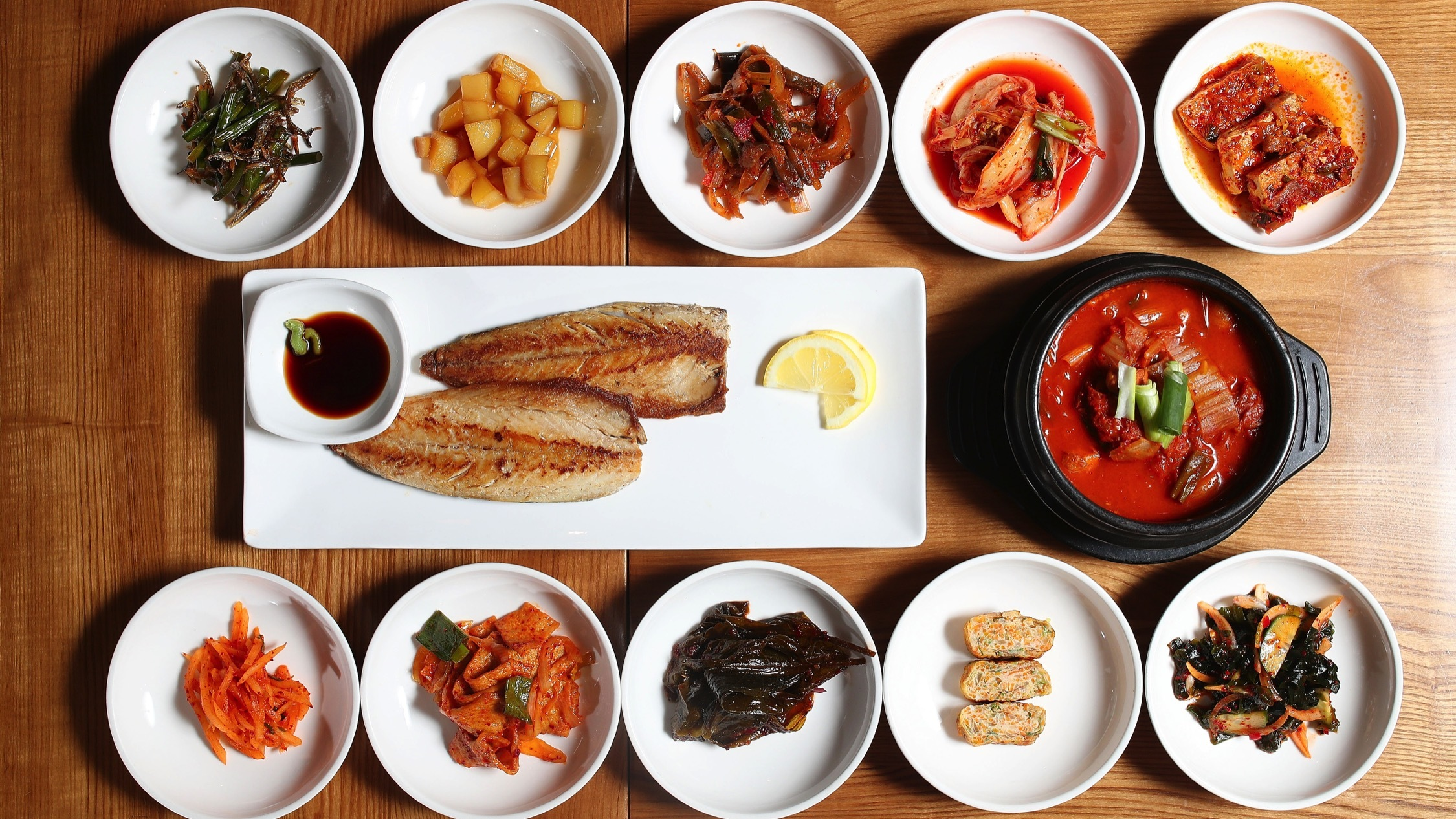 Cuisines To Try In Melbourne The Best Korean Restaurants In Melbourne
