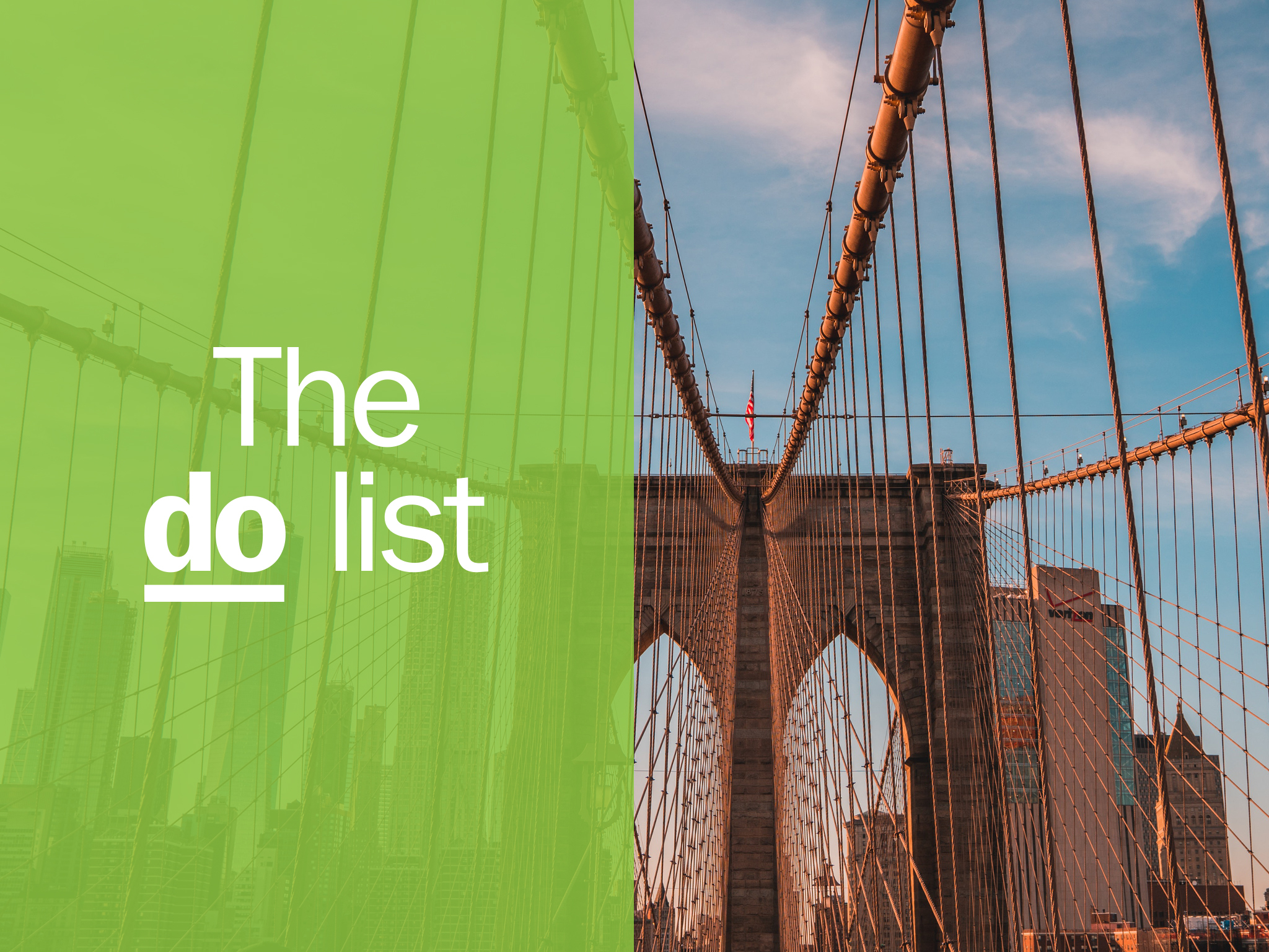 Do Things Things To Do Best Things To Do In Nyc Time Out New York