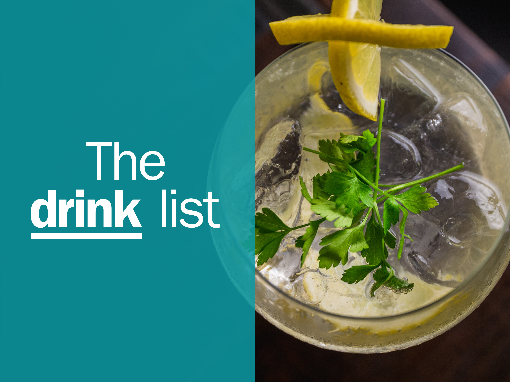 Cocktail Liste Best Bars In Munich From Beer Gardens To Cocktail Dens