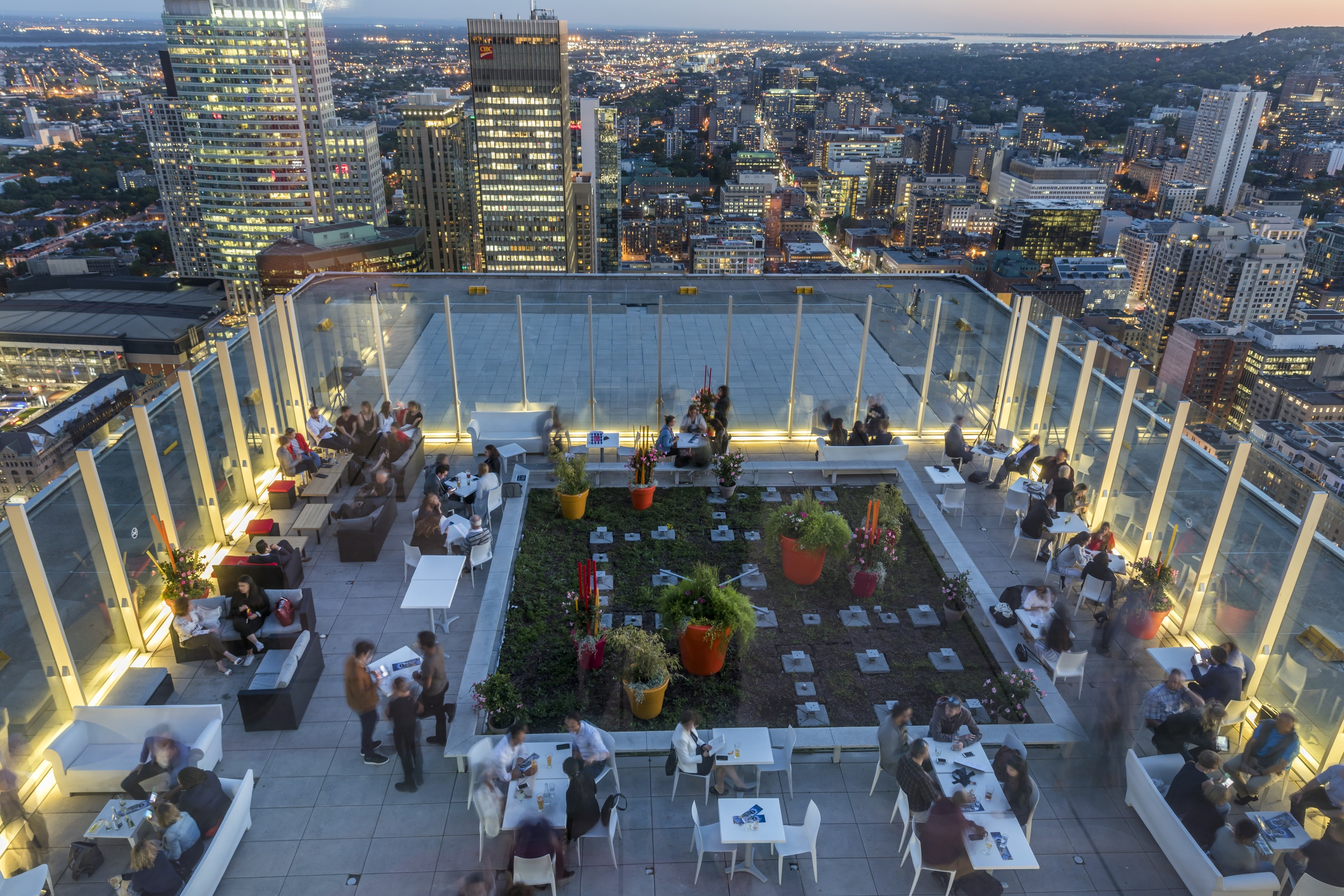 Where To Find The Best Terrasses In Montreal To Enjoy Peak Summer