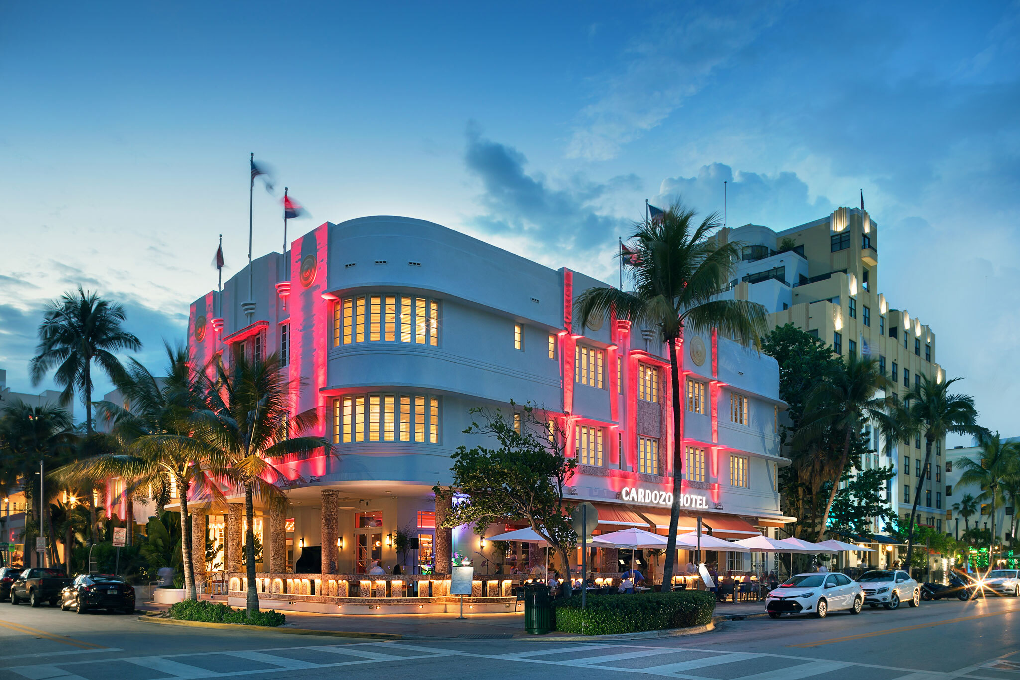 Art Nouveau Nedir Art Deco Miami And Guide To South Beach S Architectural Wonders