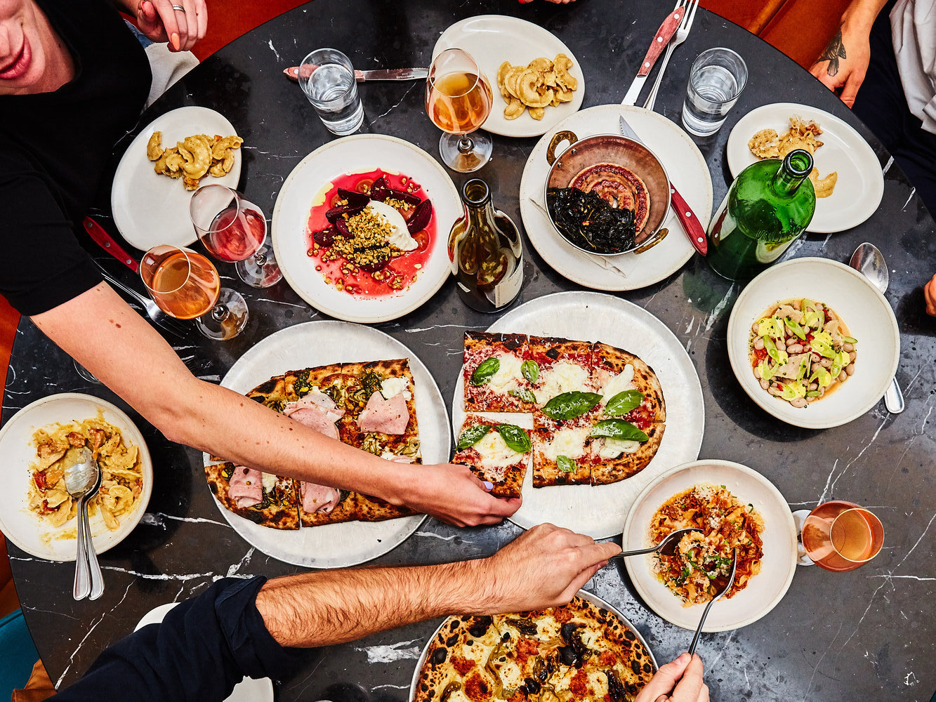 The Best Italian Restaurants In Montreal For Amazing Eats In 2020