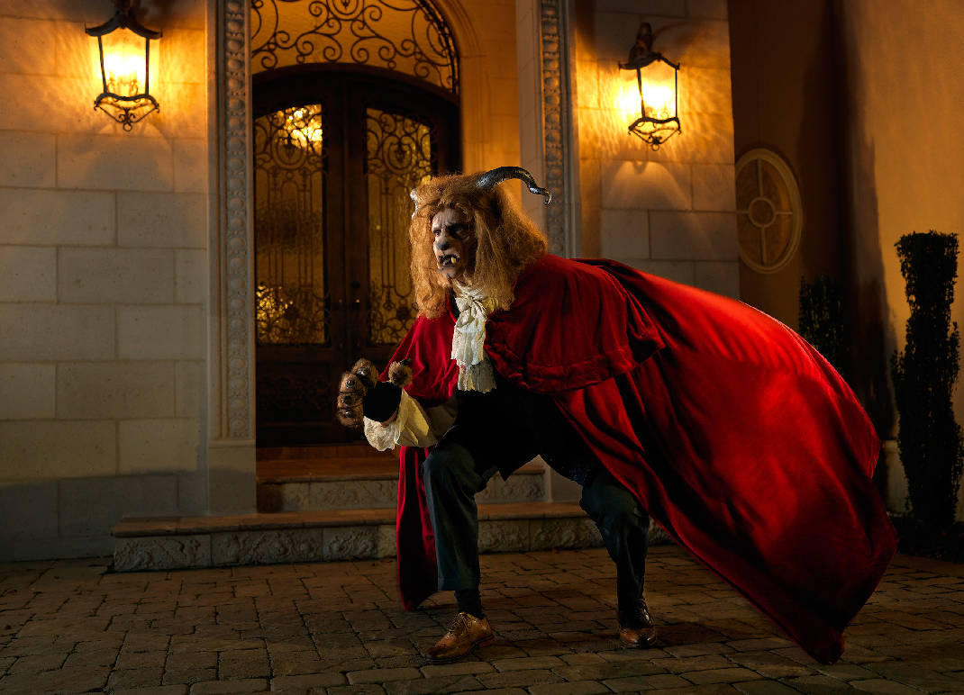 Be Their Guest Chattanooga Theatre Centre Presents Beauty And The Beast Chattanooga Times Free Press