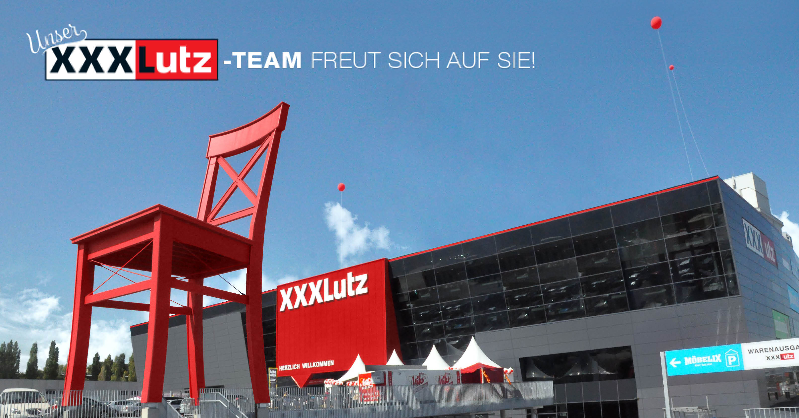 Xxl Lutz Innsbruck Jobs Bei Xxxlutz Kg Tirolerjobs At