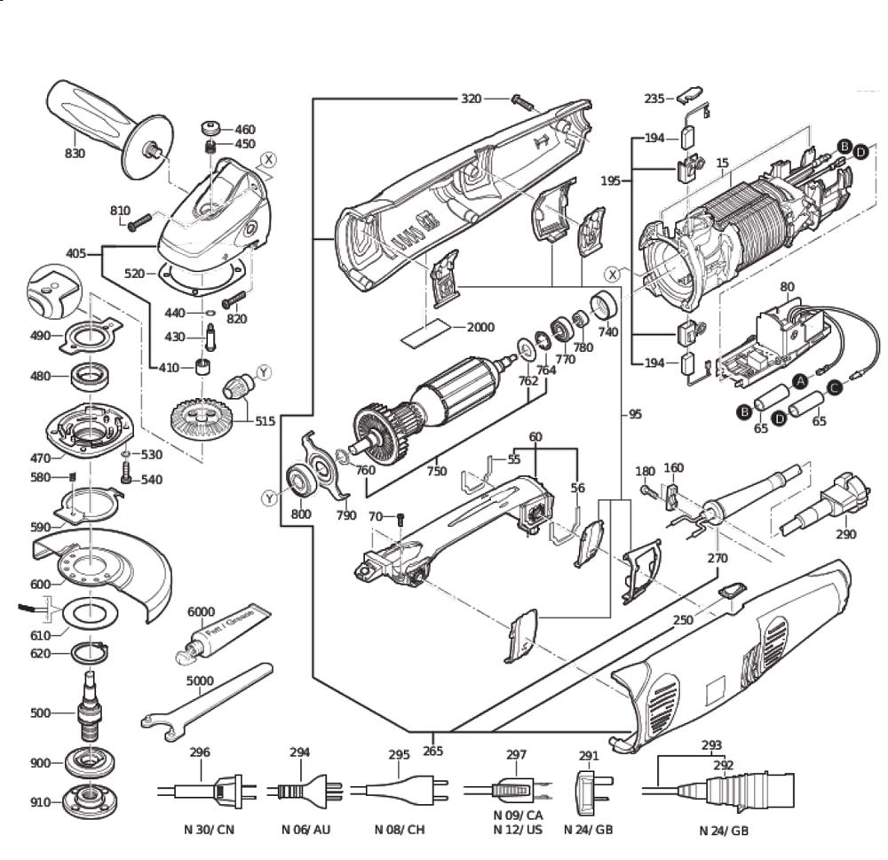 whirlpool 661600 wiring schematic