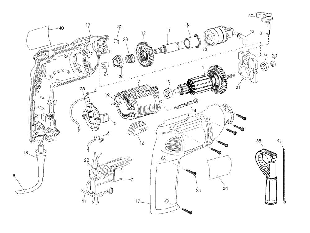 ps golf cart wiring diagram