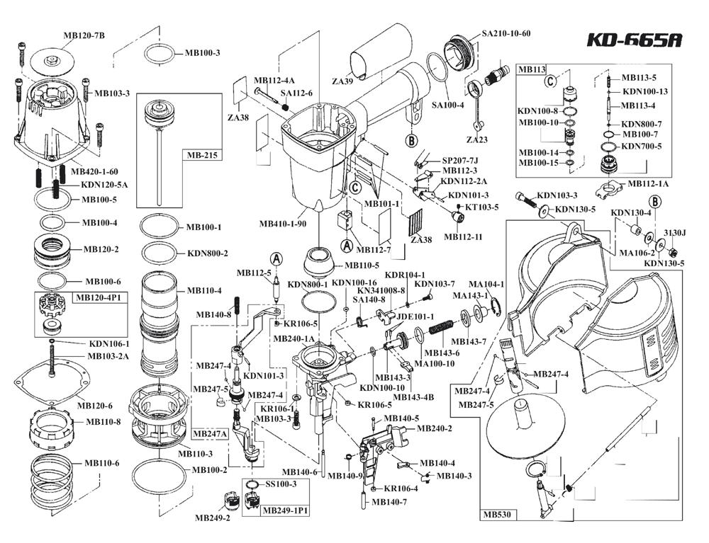 coil gun schematics