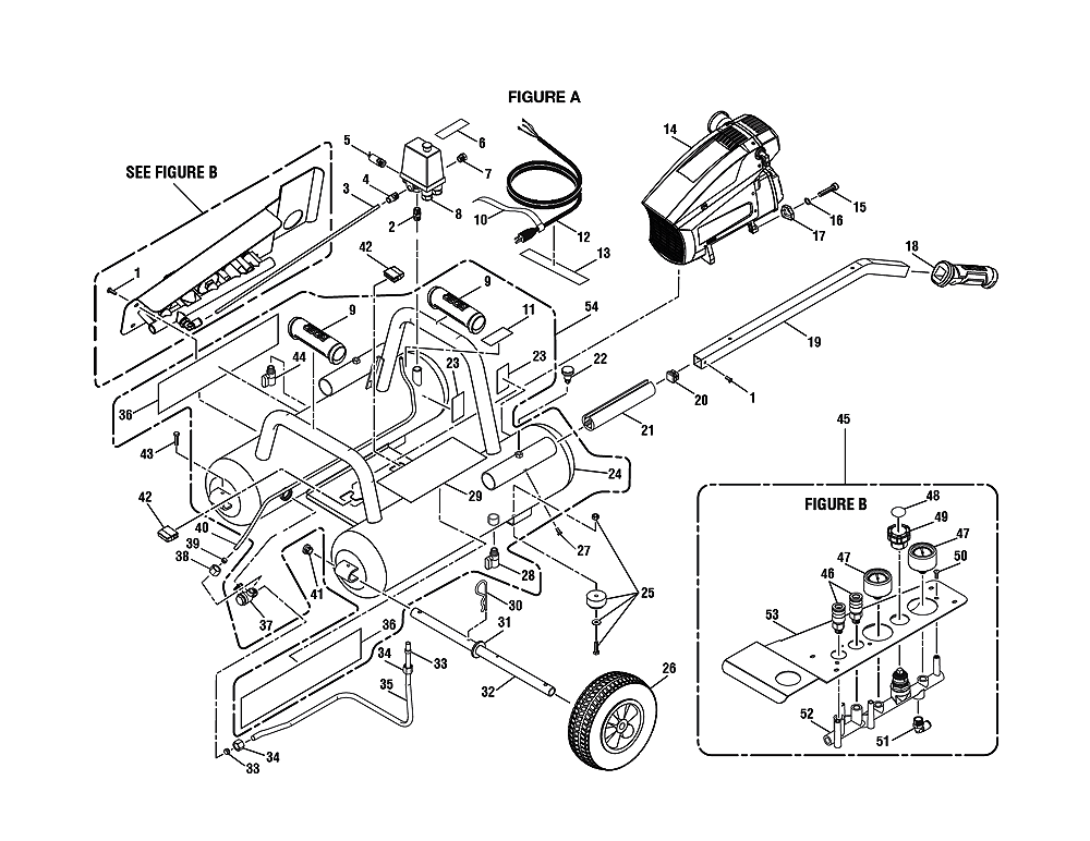 compressor schematic diagram compressor pro