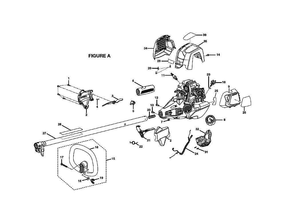 ryobi parts diagram