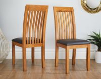 chuckler kitchen chairs. vintage wooden kitchen chairs