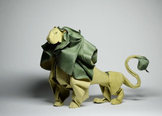 Top 13 Des Origamis Completement Dingos De Hoang Tien