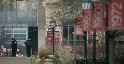 University of Chicago: Sorry Snowflakes, No Safe Spaces Here