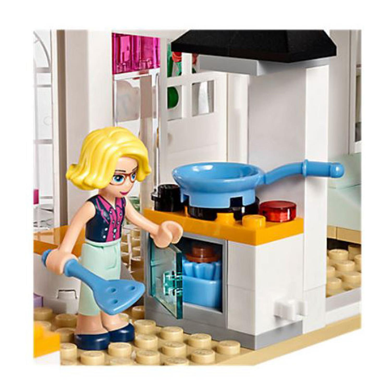 Lego Friends Badezimmer Lego 41314 Friends Stephanies Haus