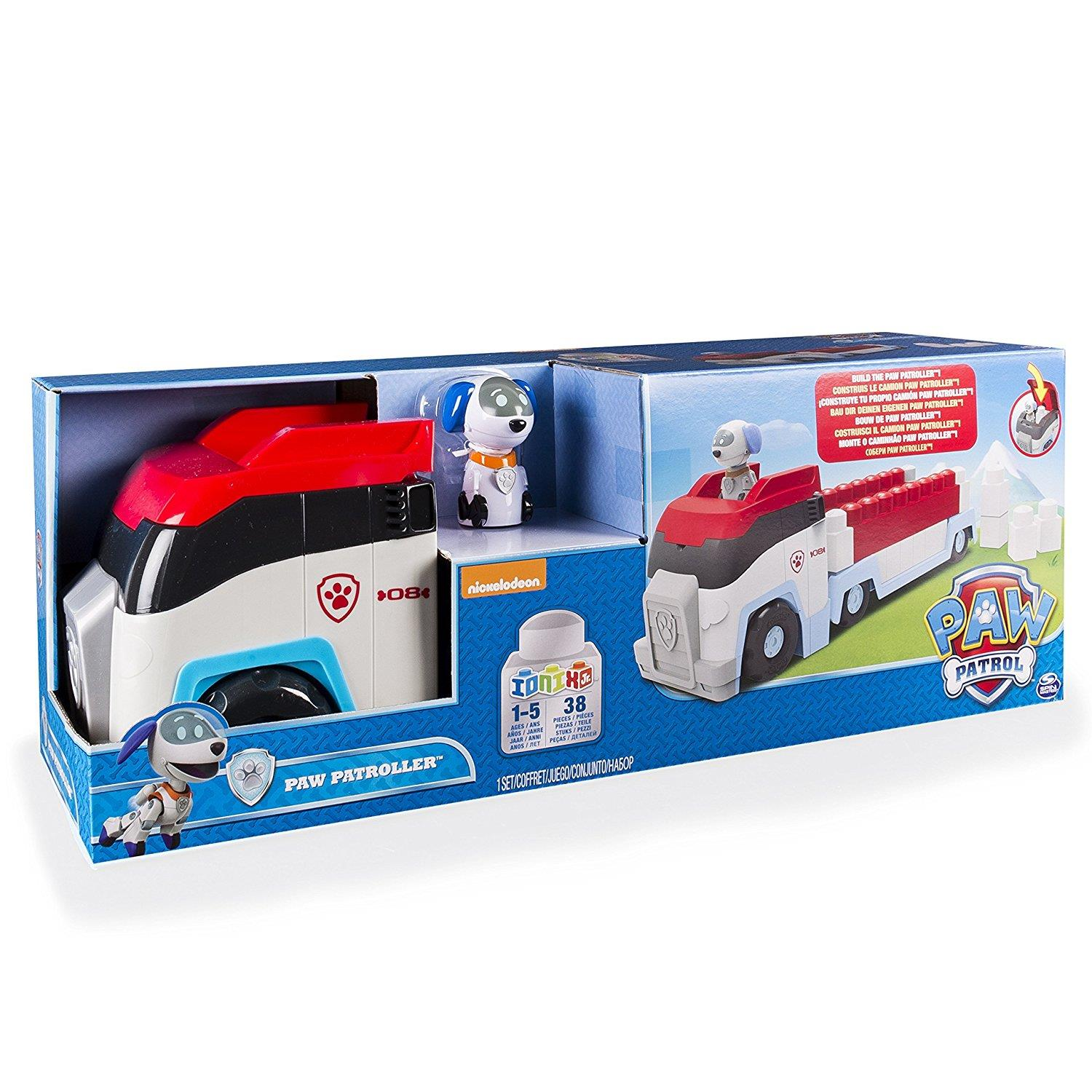 Playmobil Küche Toys R Us Spin Master 20074388 Paw Patrol Ionix Paw Patroller