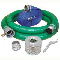 Abbott Rubber Water Pump Suction/Transfer Hose Kit with ...