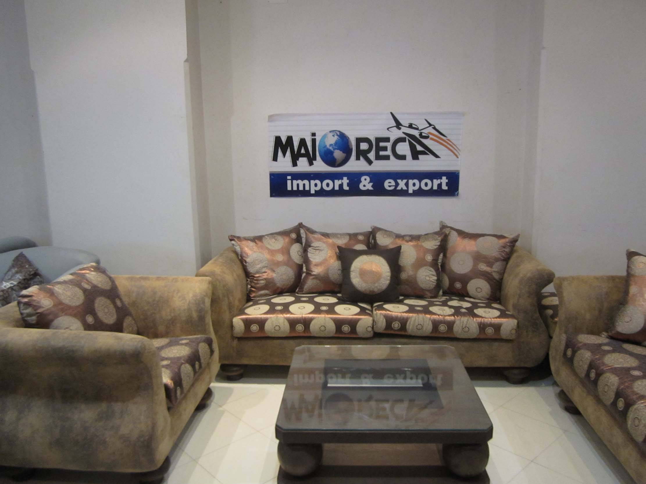 Sofa For Sale In Yanbu Sofa Set Buy From Maioreca For Import And Export Co Egypt