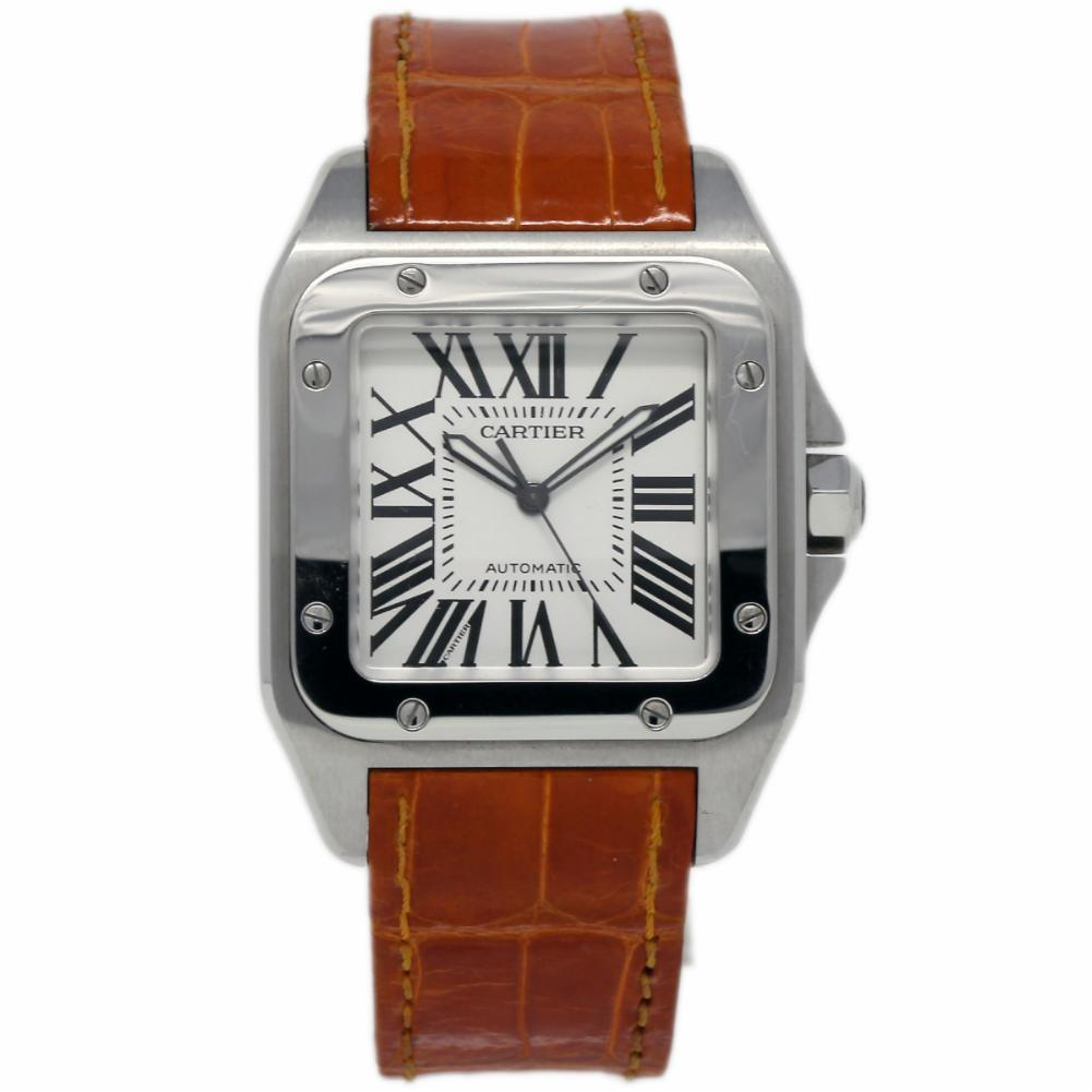 Cartier Watches 5 Most Popular Cartier Watches For Men The Loupe Truefacet