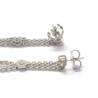 Philippe Charriol Diamond Drop Earrings | Other | Buy at ...
