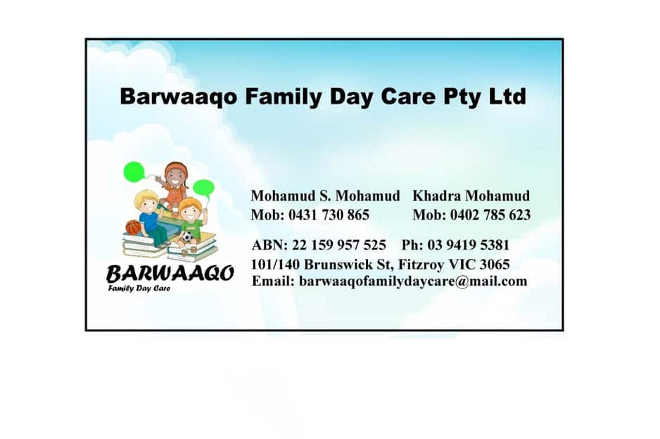 Business plan for home based daycare - Home decor ideas