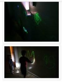 Glow In The Dark Wall Paint   Trusper