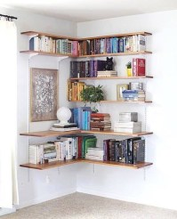 Corner Bookshelf Ideas!!  | Trusper