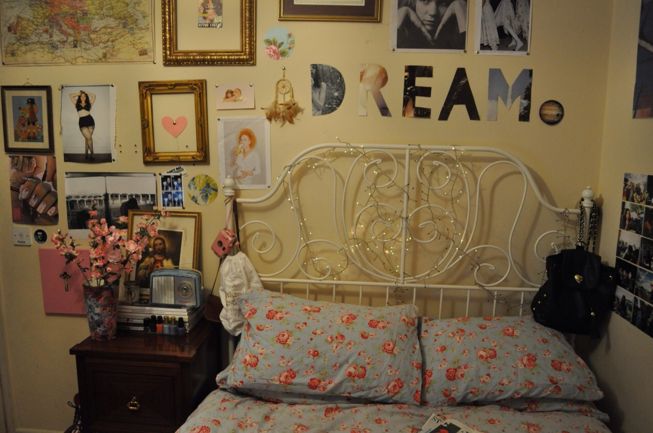 Tumblr Bedroom Decorating Ideas How To Have A Tumblr Bedroom Trusper
