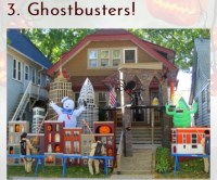 12 Epic Halloween Home Decorations! | Trusper
