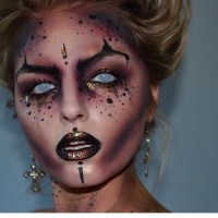 Cool Halloween Makeup Ideas | Trusper