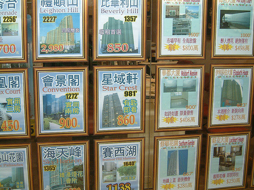 How to advertise property for rent