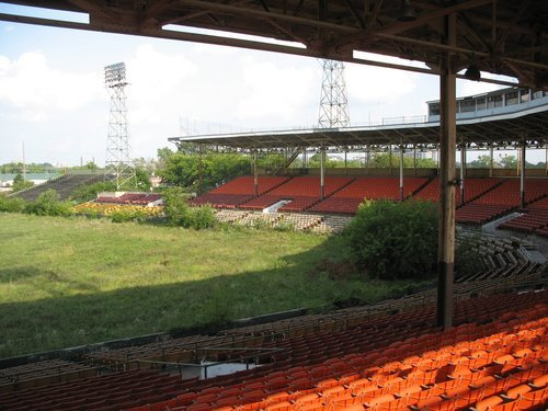 Dave Hoekstra\u0027s Website Beat Goes On for a Heartland Baseball Stadium