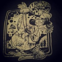 Wander Over Yonder T-shirt