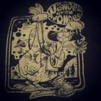 Wander Over Yonder T-shirt