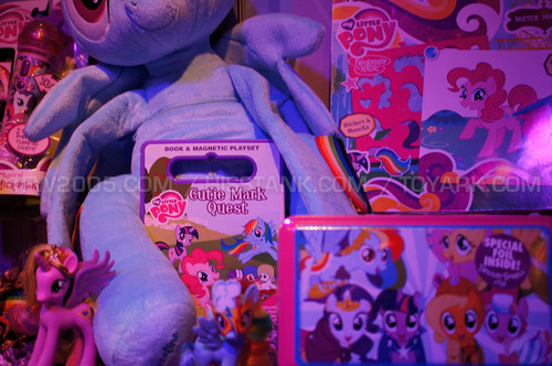 toy ark tons of pics of new merch derpy news my little pony. Black Bedroom Furniture Sets. Home Design Ideas