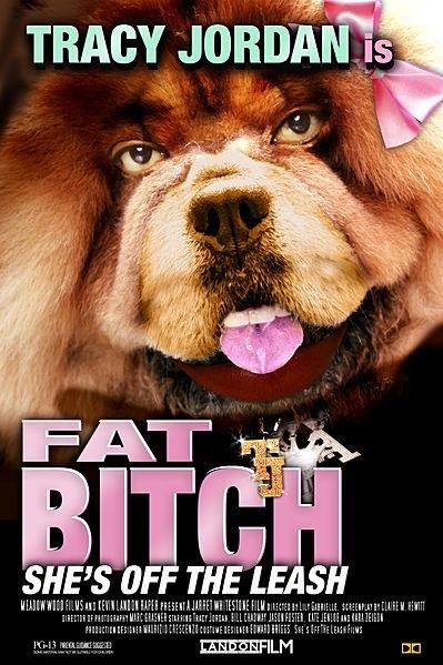 Tracy Jordanu0027s  - pet poster