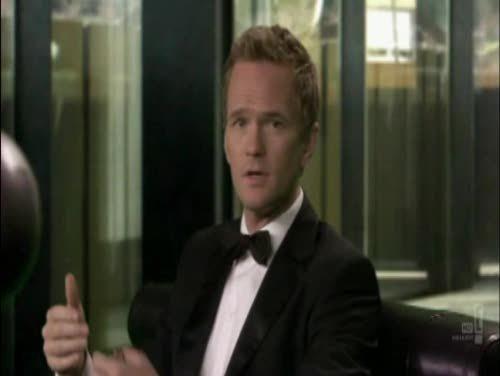 Youtube Barney Stinson Video Resume