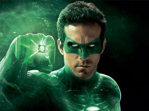 3d Live Wallpaper Parallax I Hate Shitty Comics Ryan Reynolds Green Lantern Mask