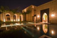 NauticalWheeler - Moroccan Palace