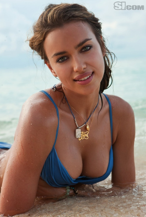 tumblr lsrhrbt7Sm1qa4q8l Irina Shayk Pictures – Ultimate Collection