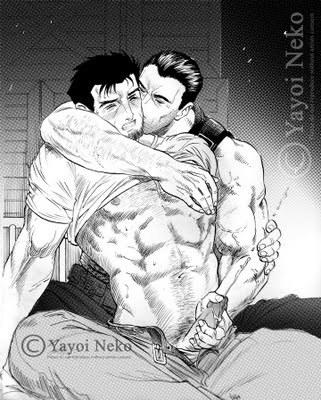 gay furry yaoi
