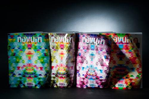 Revista Novum