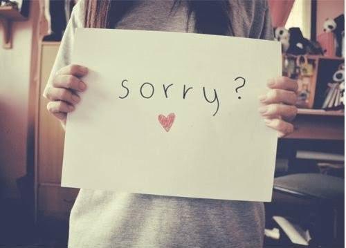 Cuando se ama hay que perdonar #Belindapop #EnElAmorHayQuePerdonar - cover note