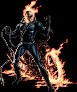 Ghost Rider Avengers Alliance
