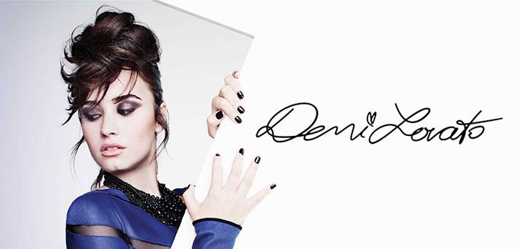 Demi Lovato uDiscover