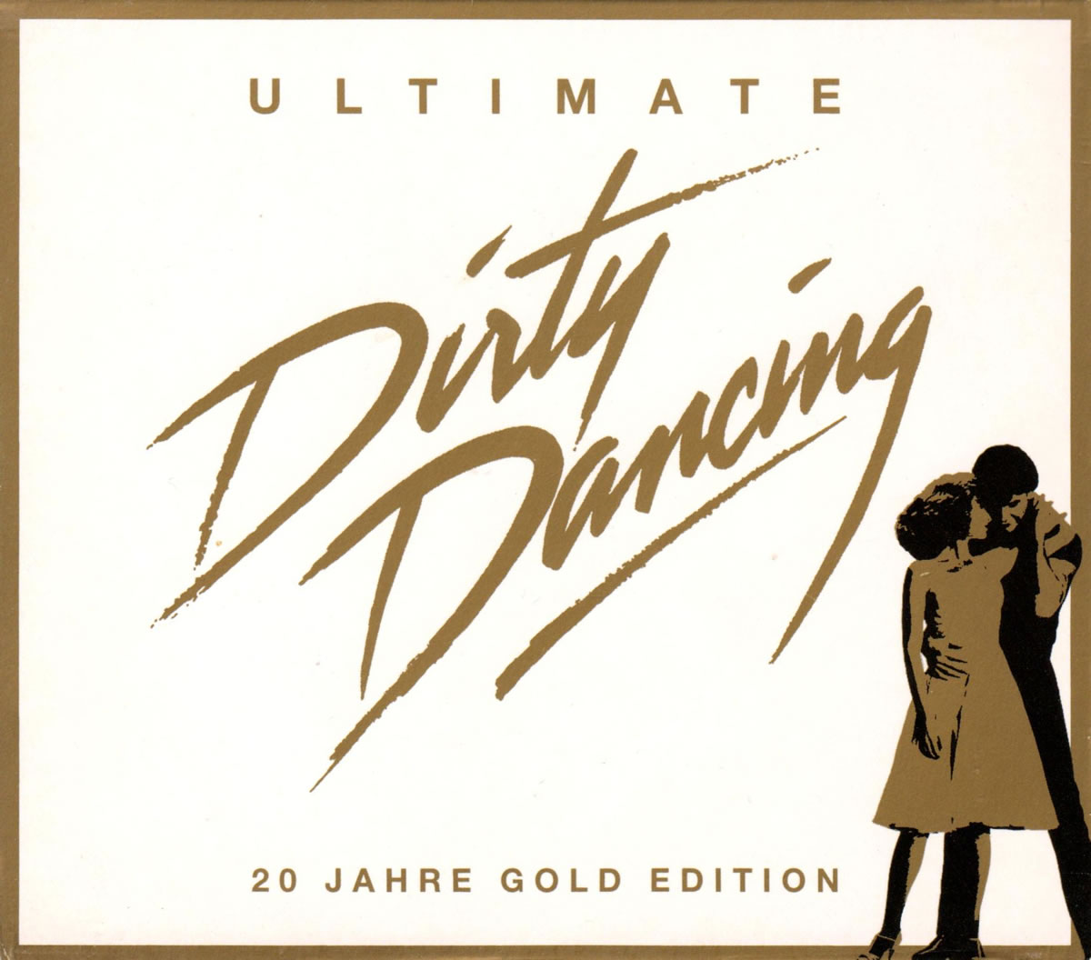 Dirty Dancing Muziek Ultratop Be Soundtrack Ultimate Dirty Dancing