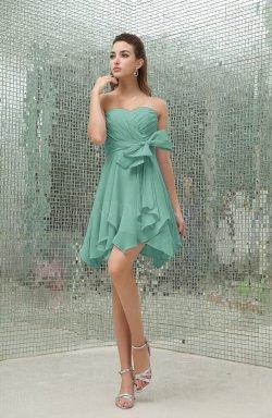 Small Of Mint Green Dress