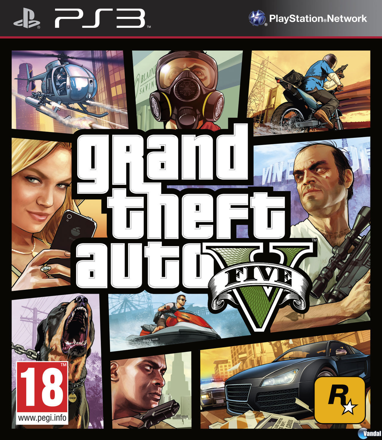 Libro Guia Gta V Trucos Grand Theft Auto V Ps3 Claves Guías